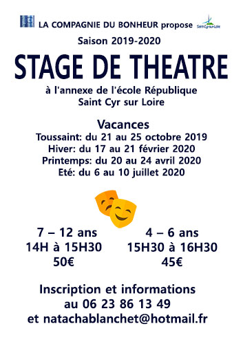 affiche stages natacha 2019 2020 1